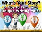 2014 blogging Voice