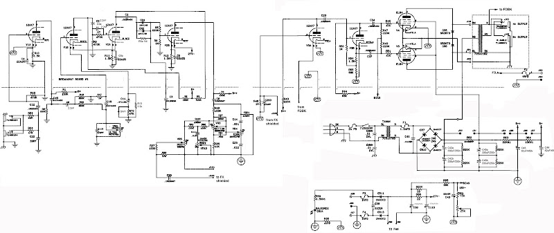 peavey jsx schematic data wiring diagram today Old Peavey Amplifiers peavey jsx schematic simple wiring schema peavey footswitch peavey jsx schematic