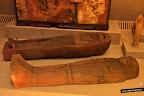 Ushabti en sarcófago