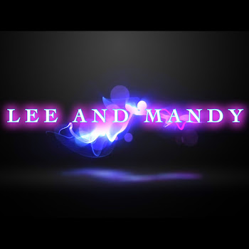 Lee and Mandy Battersby