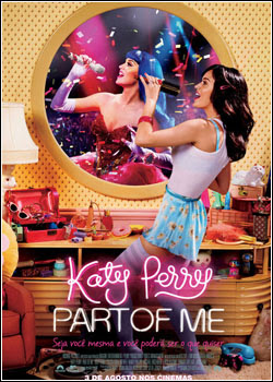 Baixar Katy Perry: Part of Me Download Grátis