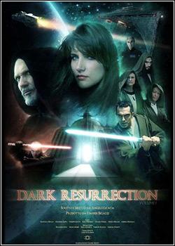 filmes Download   Guerra nas Estrelas   Ressurreição Sombria   DVDRip AVi   Legendado (2011)