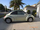 2008 Volkswagen Beetle-New, Certified Preowned w/Warranty!