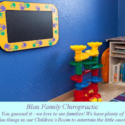 Blau Family Chiropractic's profile photo