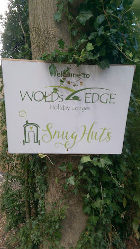 Wolds Edge Holiday Lodges at Wolds Edge Holiday Lodges