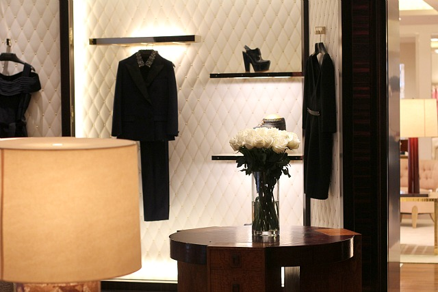 Louis Vuitton Private Salon Vienna