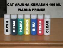 PRODUK CAT ARJUNA BY SURABAYA