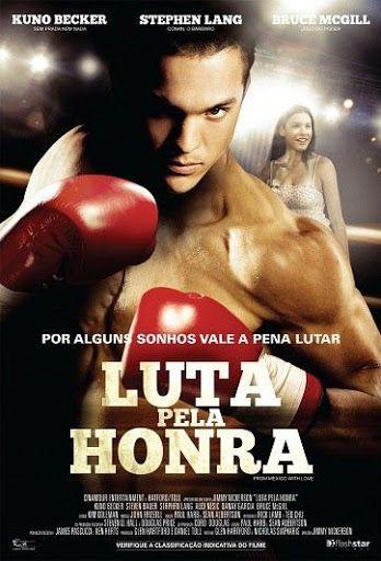 Download – Luta Pela Honra – DVD-R