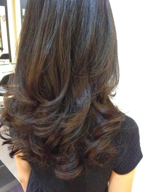 Korean Setting Perm Korean Setting Perm Hairstylegalleries Com