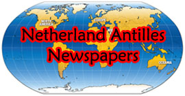 Free Online Netherland Antilles Newspapers