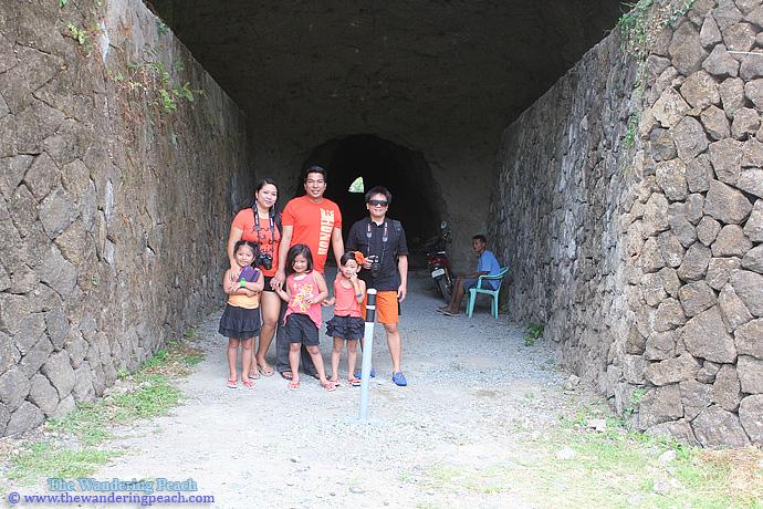 Angono Petroglyphs in Binangonan, Rizal