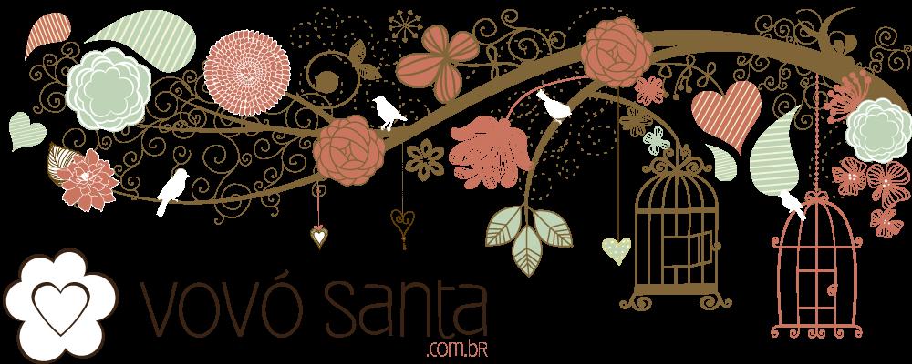 Vovó Santa.com.br