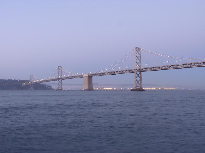 Автопутешествие Нью-Йорк - Сан-Франциско