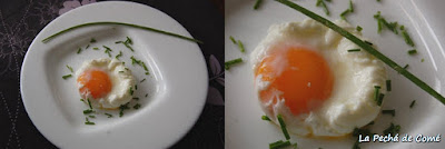 Huevos Poché