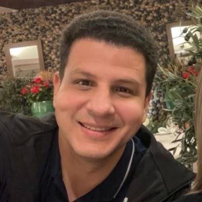 P. Vinícius Andrade