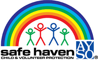 Safe Haven Information