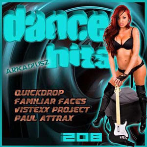 feafer Download   Dance Hits Vol.208 (2011)