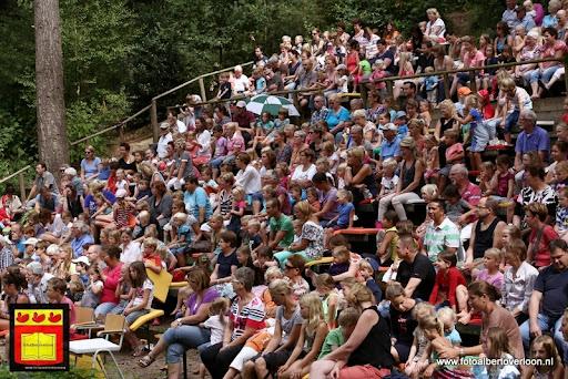 Roodkapje Openluchttheater Overloon 31-07-2013 (69).JPG