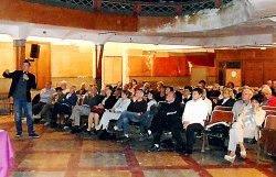 """Rencontres archéologiques de """"Salvem Querroig"""""""