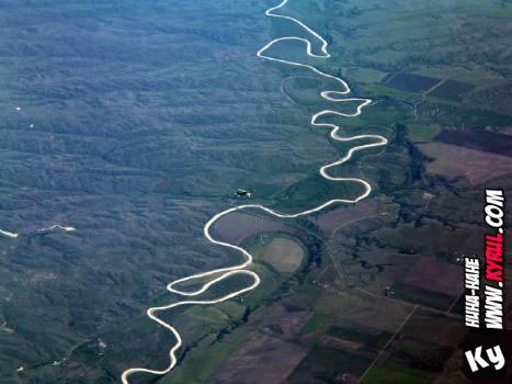 mississippi [info]10 Sungai Terpanjang di Dunia