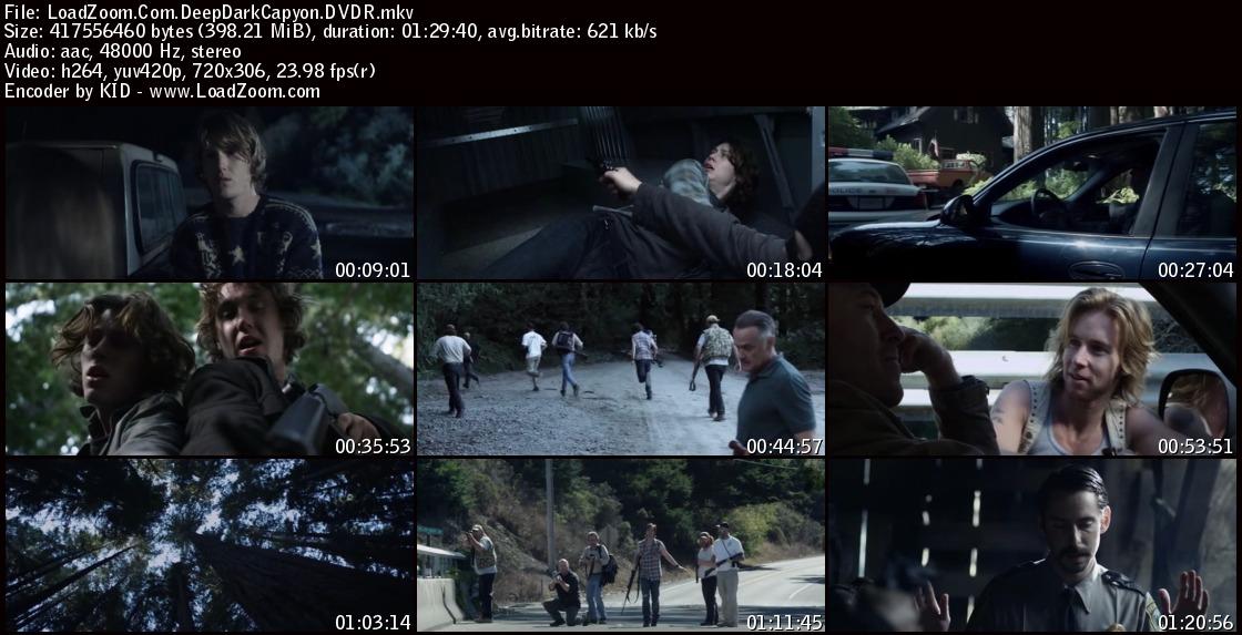 movie screenshot of Deep Dark Canyon fdmovie.com