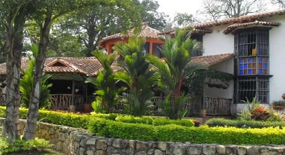 Casa Campestre Barroblanco Piedecuesta
