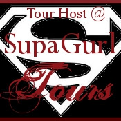 SupaGurl Blog Tours