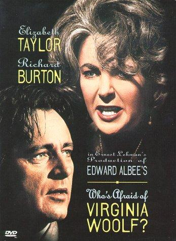 an analysis of 60s life in whos afraid of virginia woolf A summary of analysis in edward albee's who's afraid of virginia woolf learn exactly what happened in this chapter, scene, or section of who's afraid.