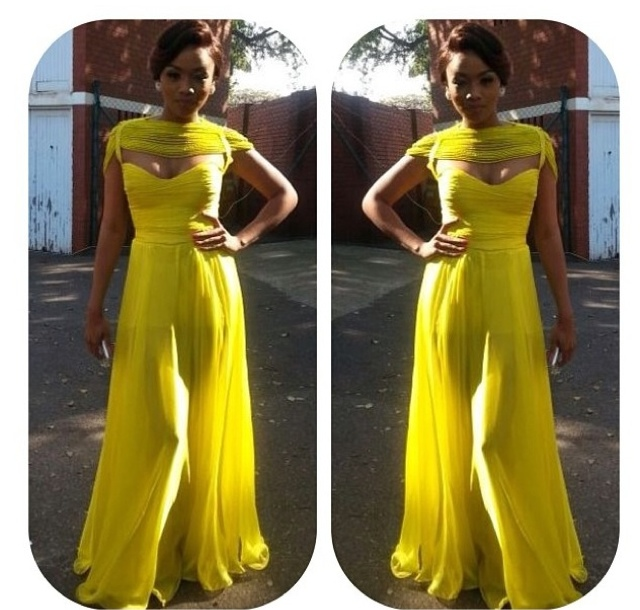 The Glamour Zone: GlaMonday- DURBAN JULY