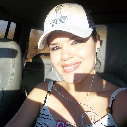 Griselda Garcia
