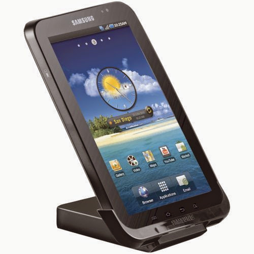 New- SAMSUNG 60-2707-05 SAMSUNG� GALAXY TAB� MULTIMEDIA DOCK - 60-2707-05