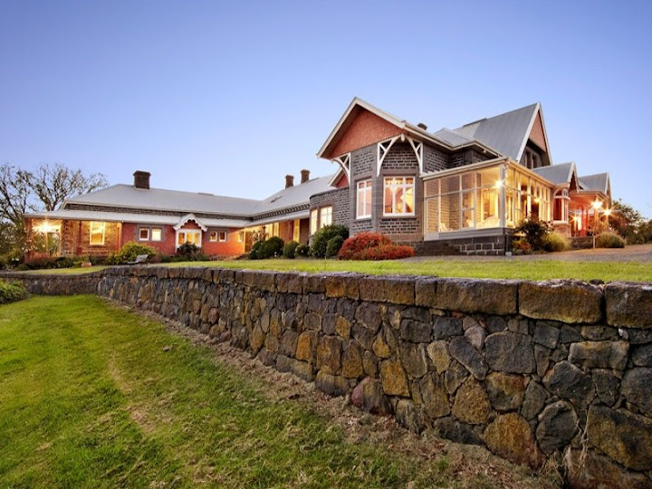 Purrumbete Homestead, Camperdown VIC, 3260