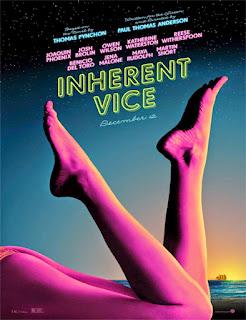 Inherent Vice (Puro vicio) (2014)