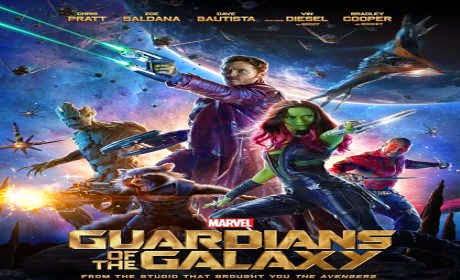 مشاهدة  فيلم Guardians of the Galaxy مترجم اون لاين بجودة DVDRip