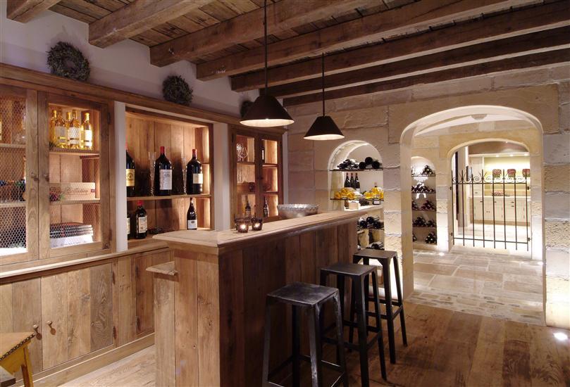 Stellar wine cellars uncork the possibilities! modern house