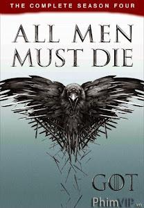 Trò Chơi Vương Quyền 4 - Game Of Thrones Season 4 poster