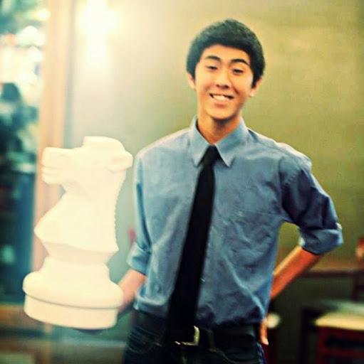 Samuel Liu
