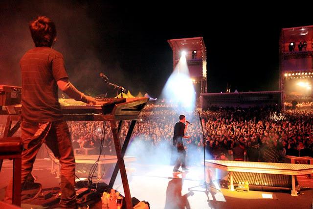 Mike e Chester