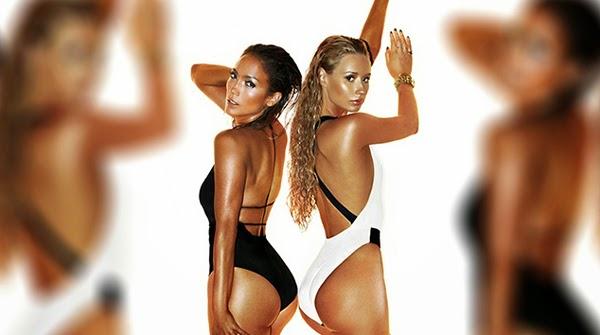Jennifer Lopez & Iggy Azalea