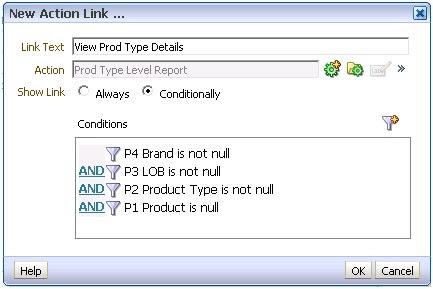 Prod Type Details