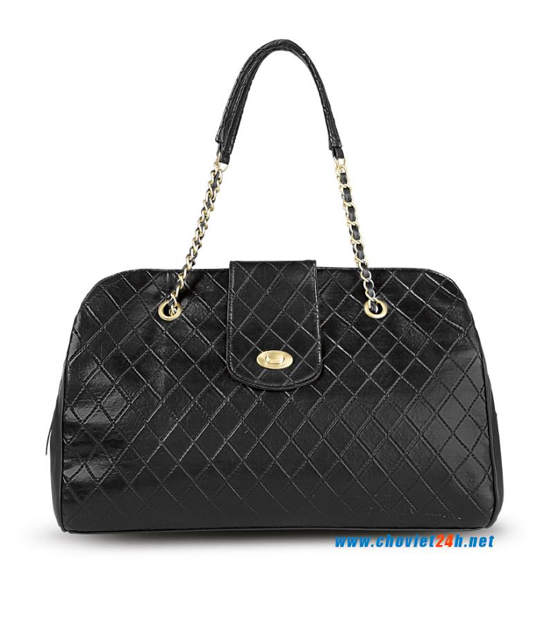 Túi xách thời trang Sophei Paris Laita - SQBL3