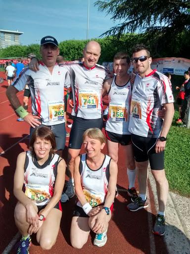 XIX Mezza Maratona del Naviglio