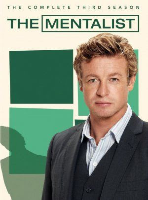 The Mentalist 3ª Temporada Dublado e Legendado AVI + RMVB