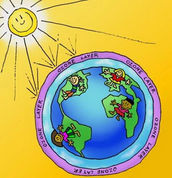 Inilah 10 Bukti Kekuasaan Allah Pada Penciptaan Bumi - infoinfo unik