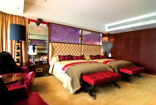 Hotel Grand Lisboa
