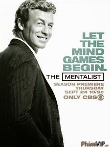 Thám Tử Tài Ba Phần 6 - The Mentalist Season 6 poster