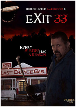 Exit 33 DVDScr AVi (2011)