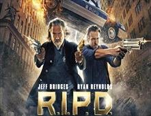 مشاهدة فيلم R.I.P.D. بجودة TS