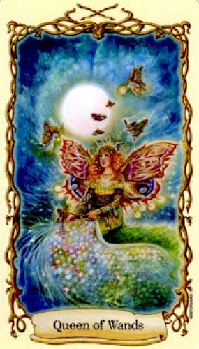 Tarot Blog Hop Ostara Paint A Journey With A New Life