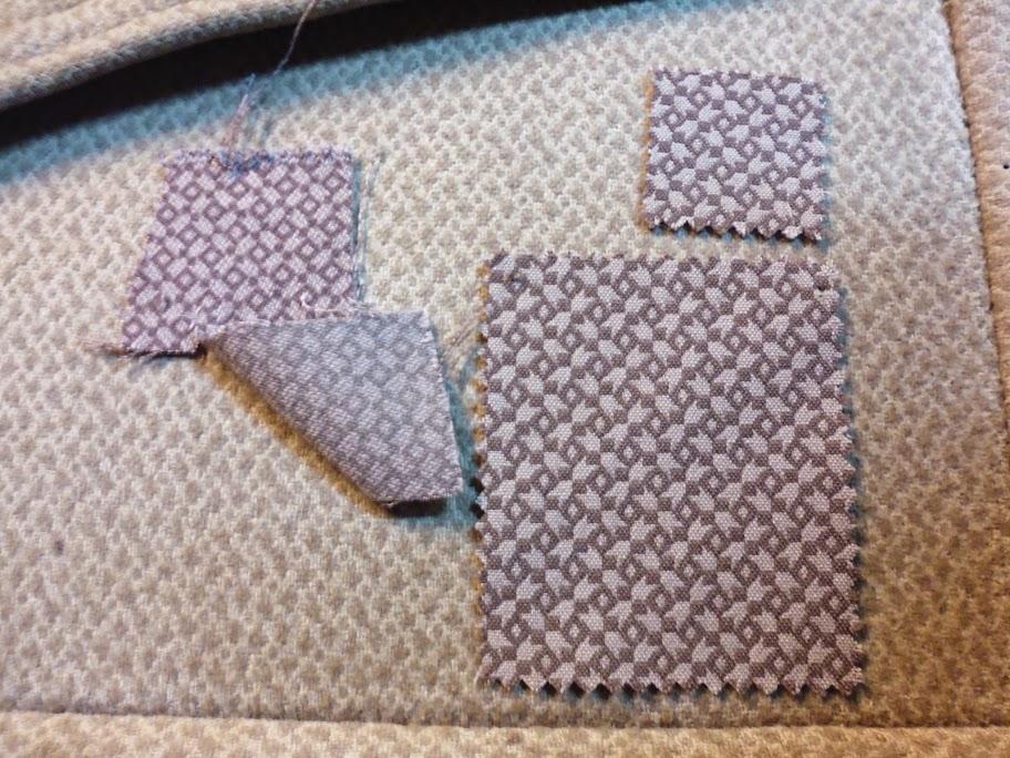 Afficher le sujet tissu b14 et ac4 for Tissu voiture interieur
